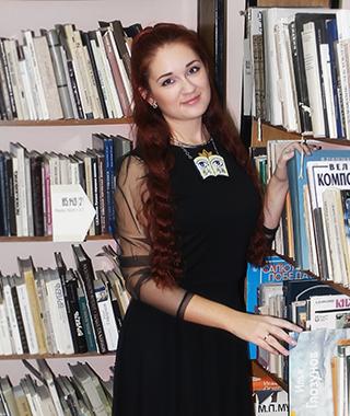 Алена Молотилина