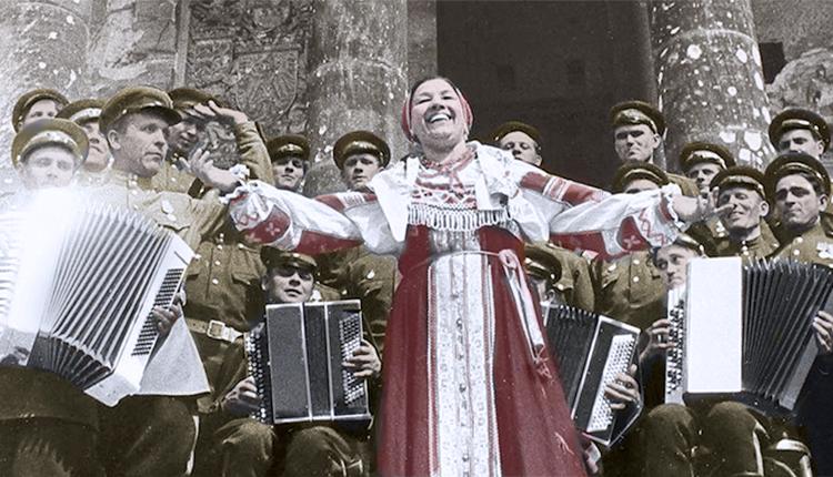 «Песня - душа народа»